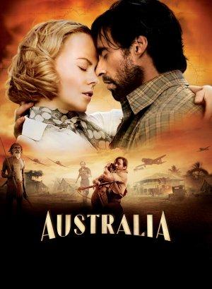 subtitrare Australia (2008)