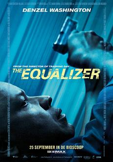 subtitrare The Equalizer (2014)