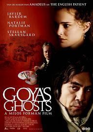 subtitrare Goya`s Ghosts (2006)