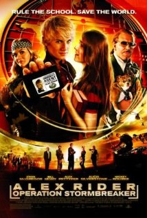 subtitrare Alex Rider: Operation Stormbreaker (2006)