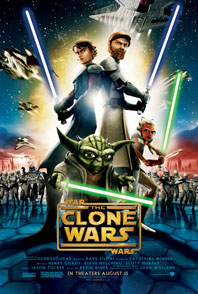subtitrare The Clone Wars (2008)