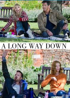 subtitrare A Long Way Down (2014)