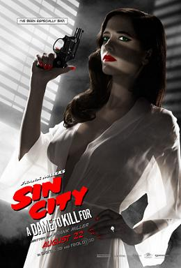 subtitrare Sin City: A Dame to Kill For (2014)