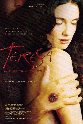subtitrare Teresa, el cuerpo de Cristo (2007)