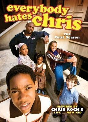 subtitrare Everybody Hates Chris (2005)