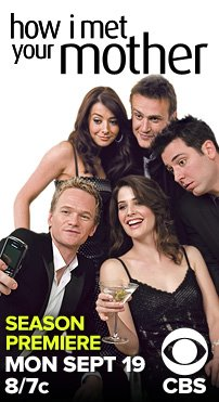 subtitrare How I Met Your Mother (2005)