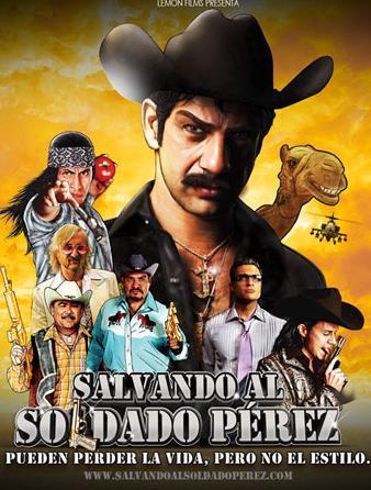 subtitrare Saving Private Perez / Salvando al Soldado Perez (2011)