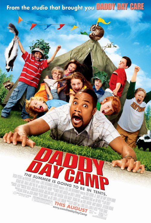 subtitrare Daddy Day Camp (2007)