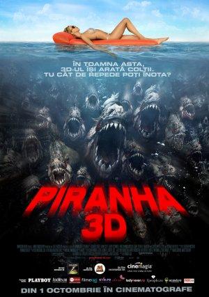 subtitrare Piranha (2010)