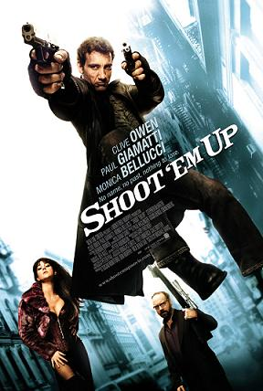 subtitrare Shoot  `Em Up (2007)