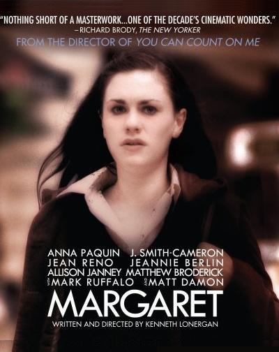 subtitrare Margaret (2011)