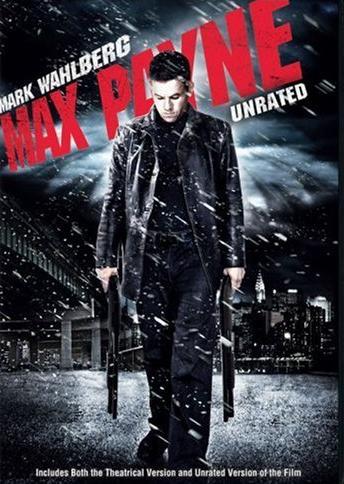 subtitrare Max Payne (2008)