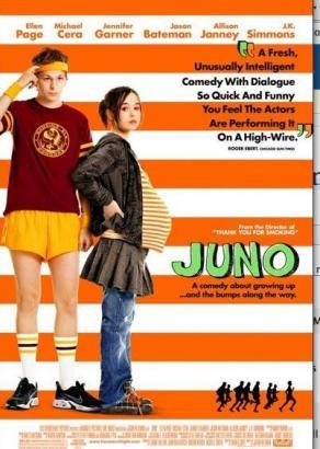 subtitrare Juno (2007)
