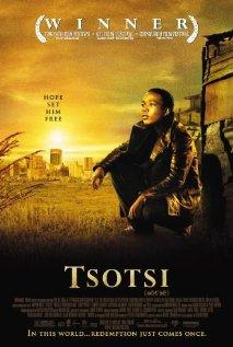 subtitrare Tsotsi (2005)