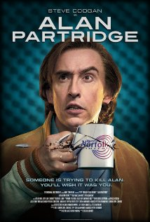 subtitrare Alan Partridge: Alpha Papa (2013)