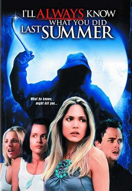 subtitrare I`ll Always Know What You Did Last Summer (2006)