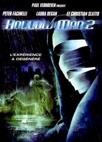 subtitrare Hollow Man II (2006)