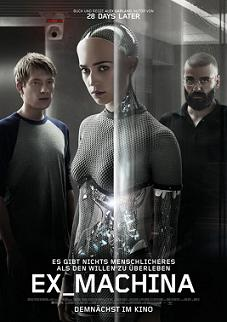 subtitrare Ex Machina (2015)