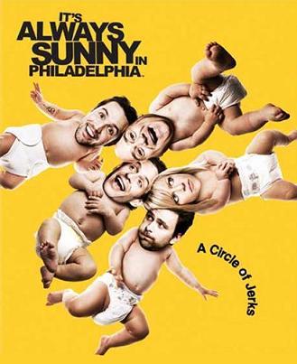 subtitrare It`s Always Sunny in Philadelphia (2005)
