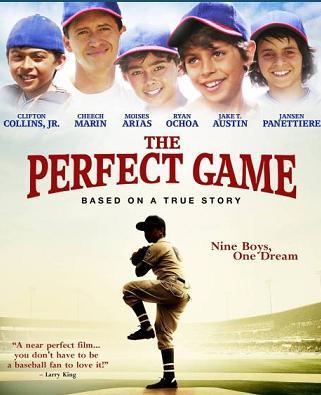 subtitrare The Perfect Game (2009)