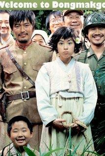 subtitrare Battle Ground 625 / Welkkeom tu Dongmakgol  (2005)