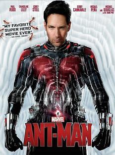 subtitrare Ant-Man (2015)