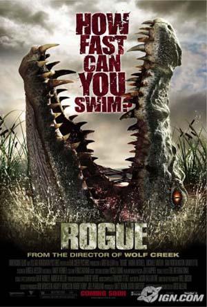 subtitrare Rogue (2007)