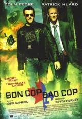 subtitrare Bon Cop, Bad Cop (2006)