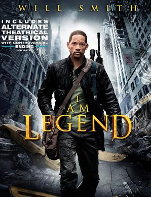 subtitrare I Am Legend (2007)
