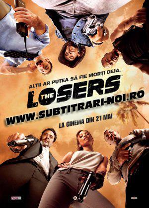 subtitrare The Losers (2010I)