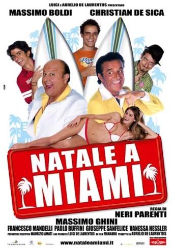 subtitrare Natale a Miami (2005)