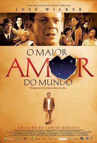 subtitrare O maior amor do mundo / The Greatest Love of All (2006)