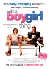 subtitrare It`s a Boy Girl Thing