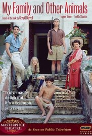 subtitrare My Family and Other Animals (2005)
