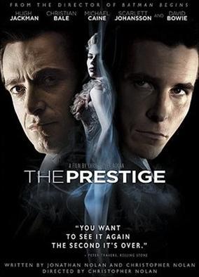 subtitrare The Prestige (2006)