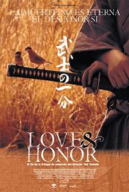 subtitrare Love and Honour (2006)