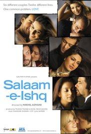 subtitrare Salaam-E-Ishq (2007)