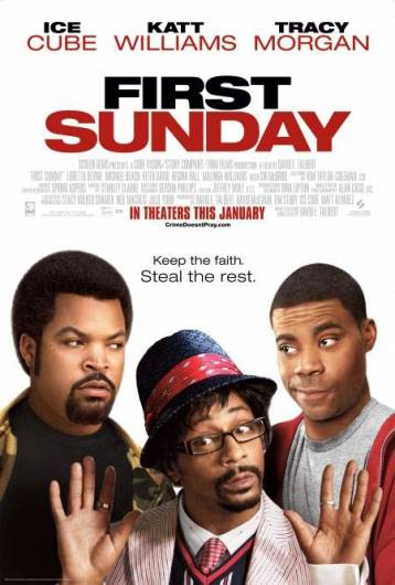 subtitrare First Sunday (2008)