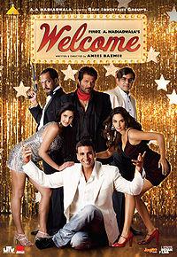 subtitrare Welcome (2007/I)
