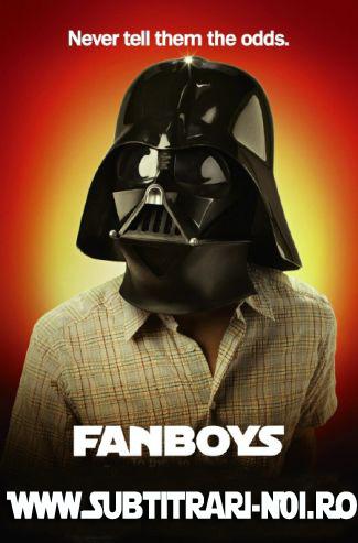 subtitrare Fanboys (2008)