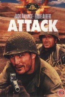 subtitrare Attack (1956)