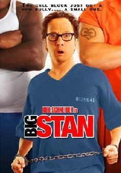 subtitrare Big Stan (2007)