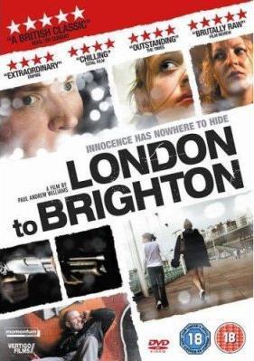 subtitrare London to Brighton (2006)