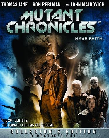 subtitrare The Mutant Chronicles (2008)