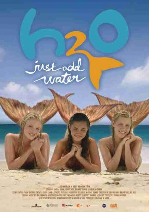 subtitrare H2O: Just Add Water (2006)