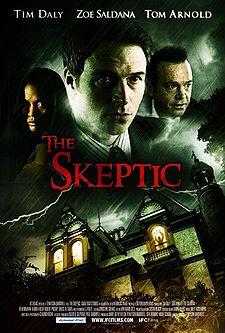 subtitrare The Skeptic (2009)