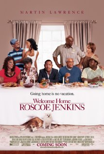 subtitrare Welcome Home, Roscoe Jenkins (2008)