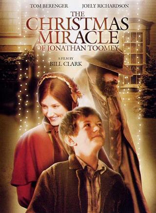 subtitrare The Christmas Miracle of Jonathan Toomey (2007)