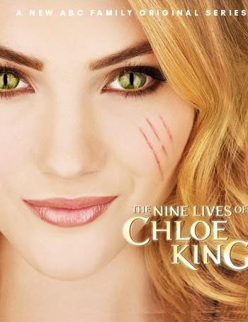 subtitrare The Nine Lives of Chloe King (2011)