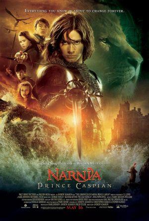 subtitrare The Chronicles of Narnia: Prince Caspian (2008)